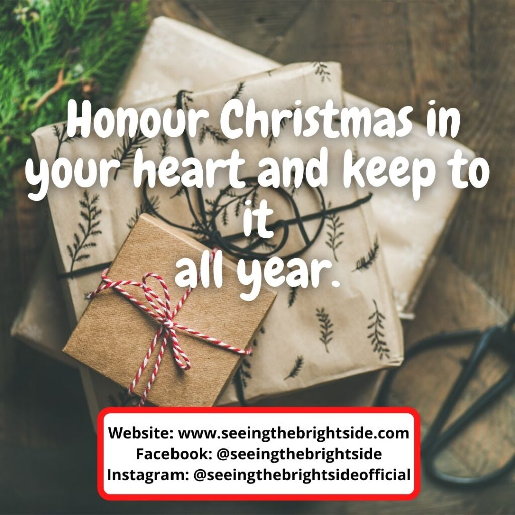 Christmas quotes on family