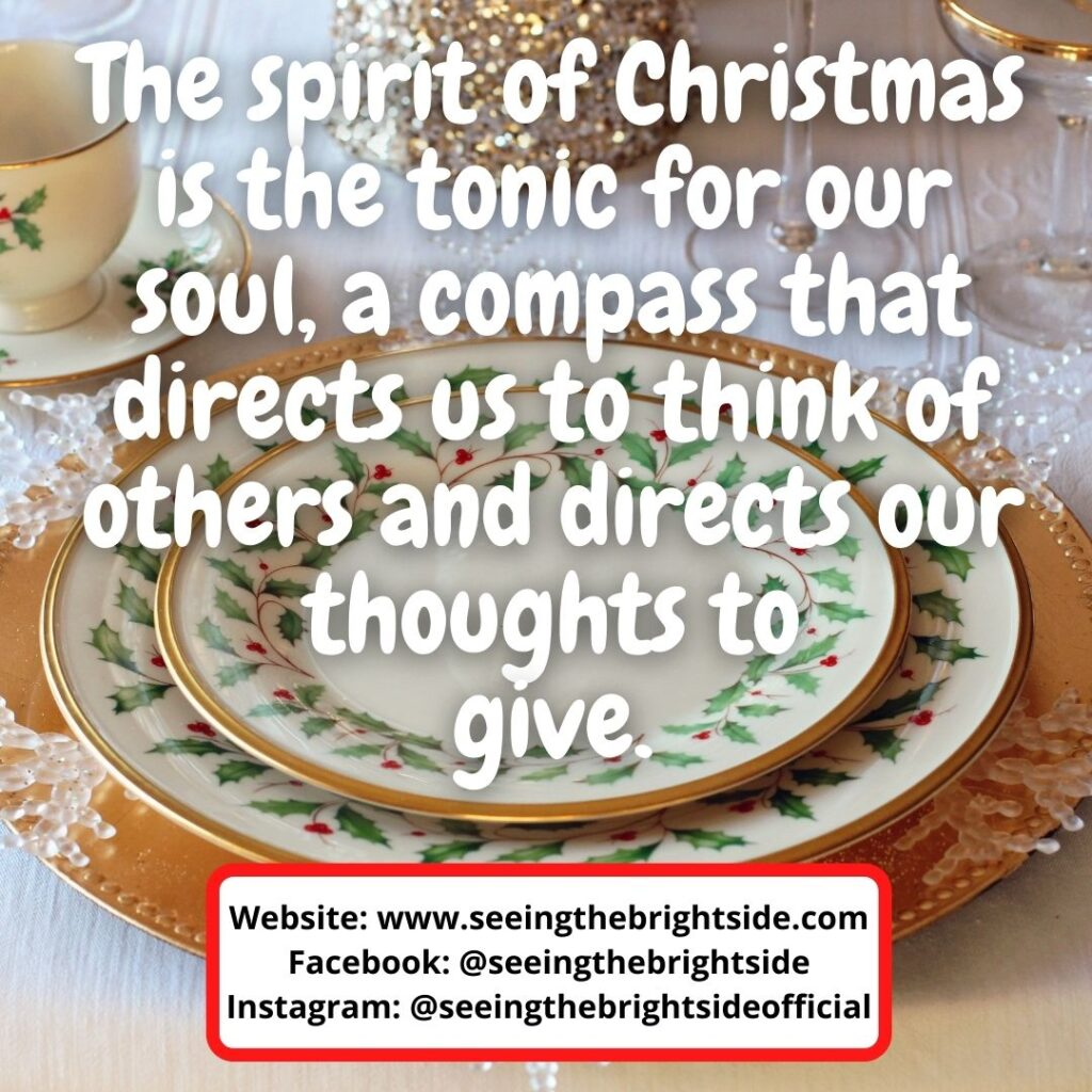 Love quotes for Christmas