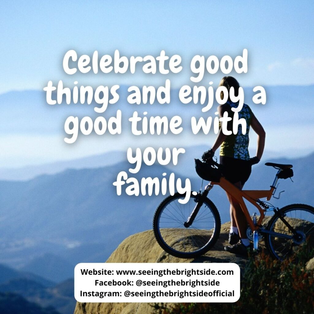 Family is love quote