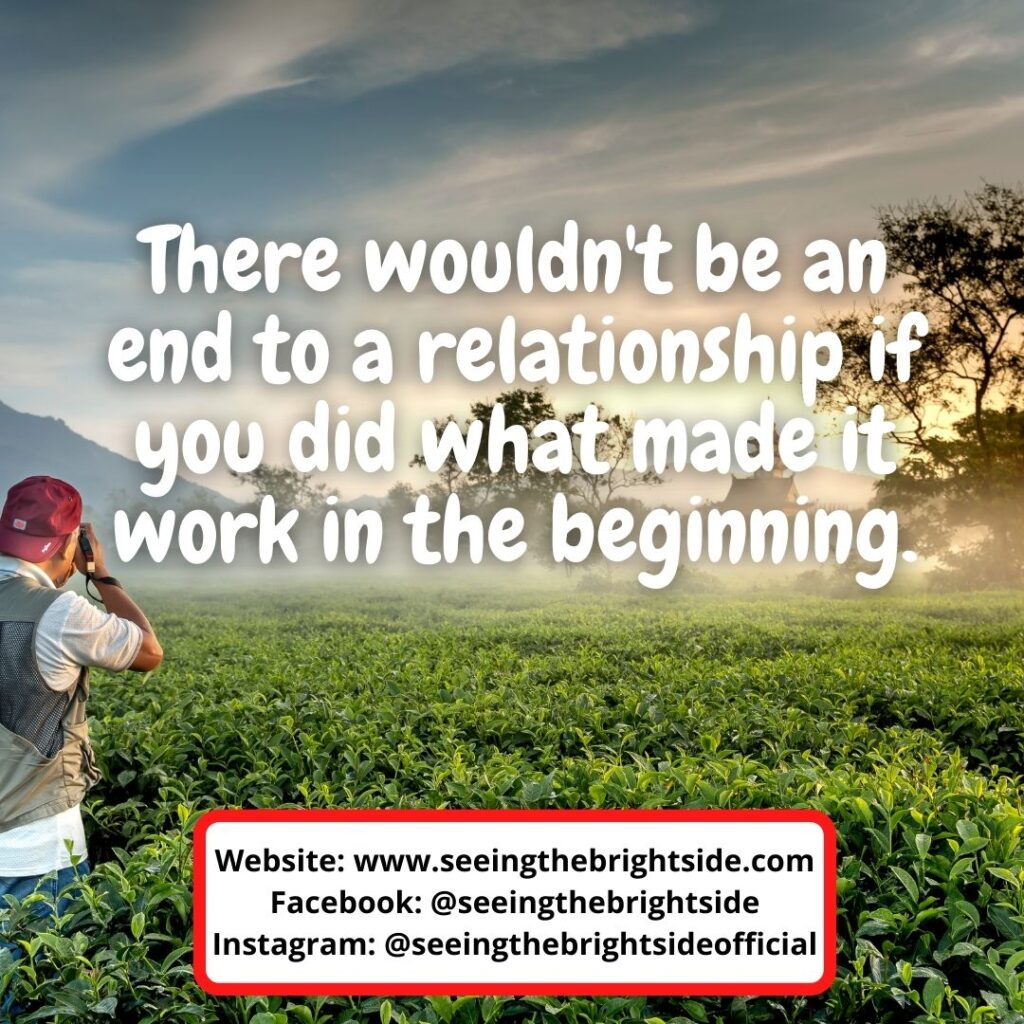 Love quotes for Relationship