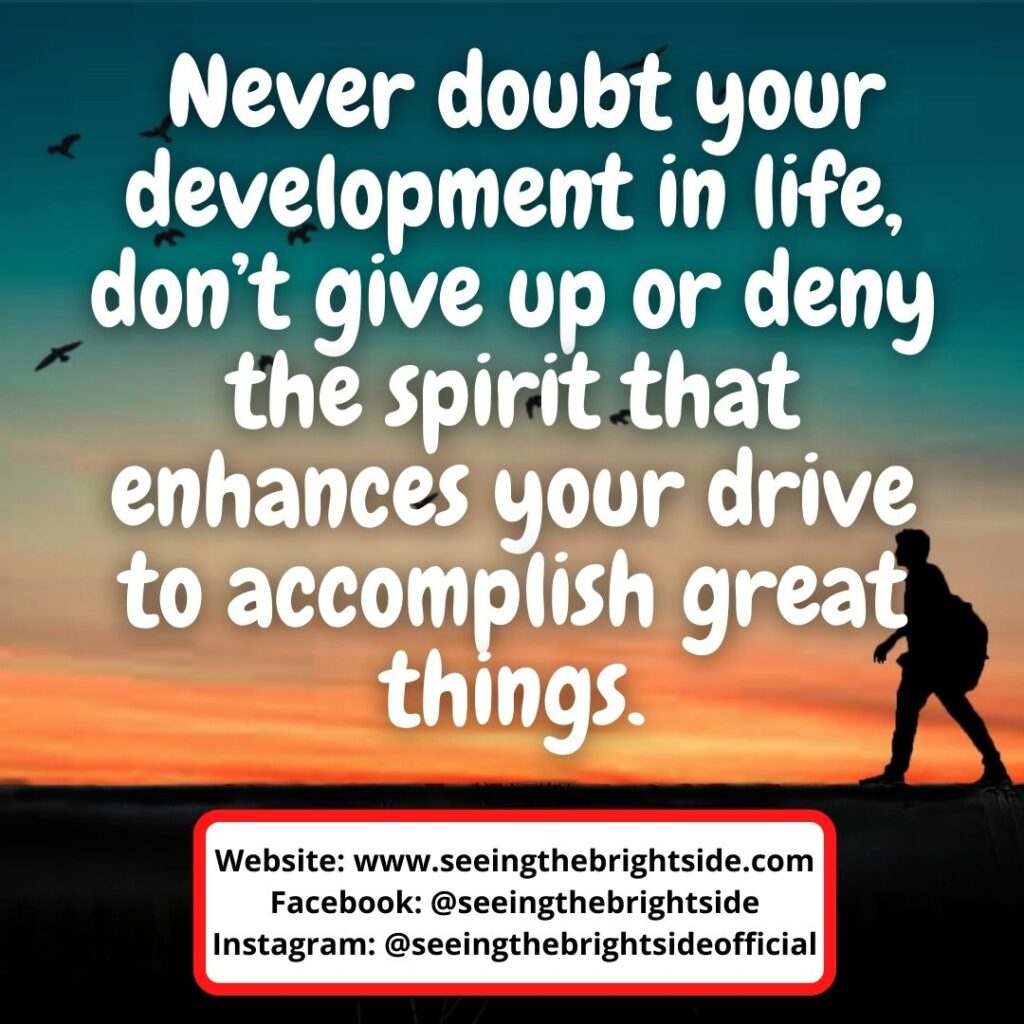 keep on going quotes