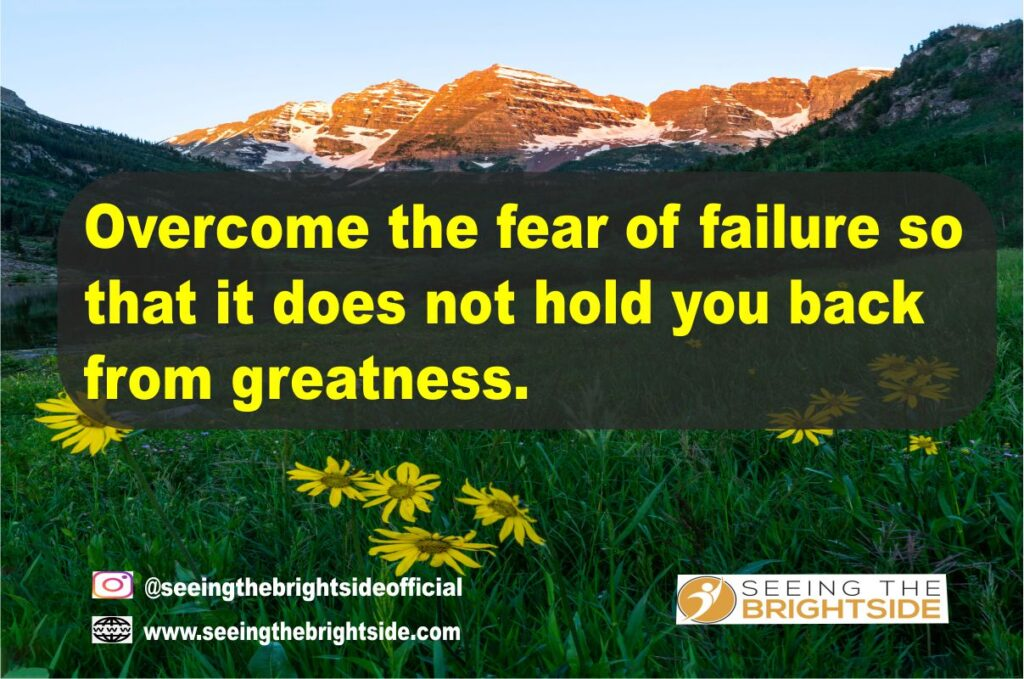 Greatness quotes